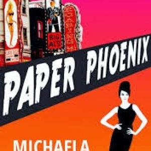 CLP Blog Tour Excerpt Spotlight: Paper Phoenix by Michaela Thompson